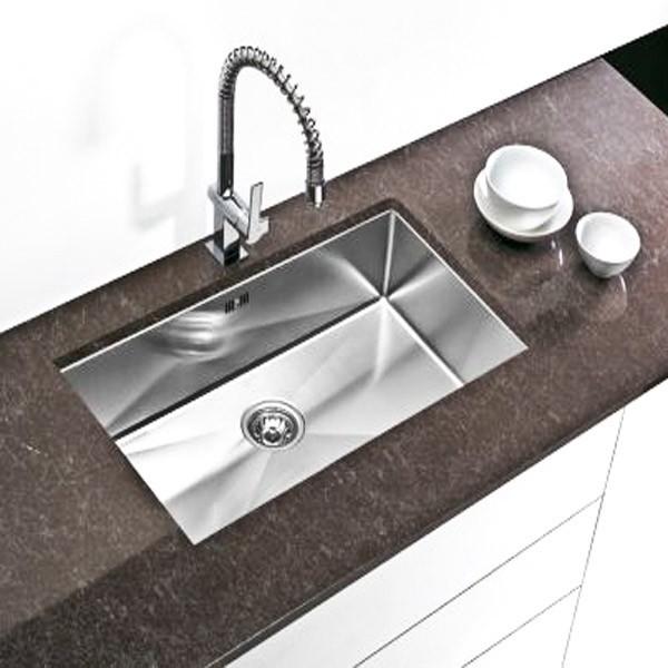 Teka Kitchen Sinks - Image Sink and Toaster Labelkollektiv.com
